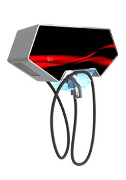 Экспресс зарядная станция (20 кВт)