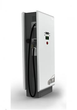 Экспресс зарядная станция (22 кВт)